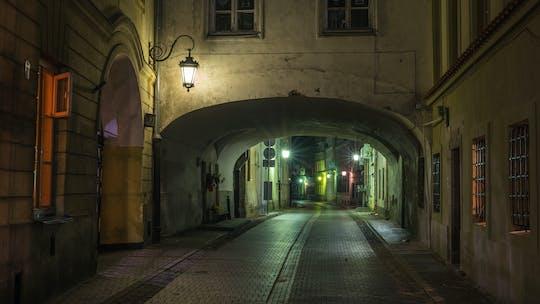 Wycieczka piesza po mieście grzechu w Warszawie
