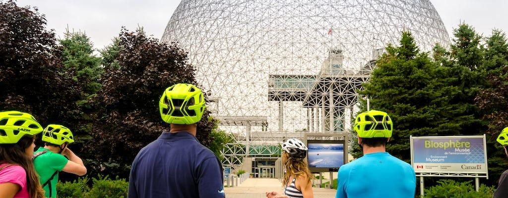 Passeio de bicicleta Vista-Architecture