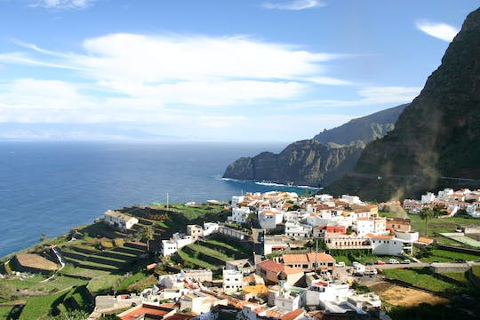 La Gomera Island Walking Tour