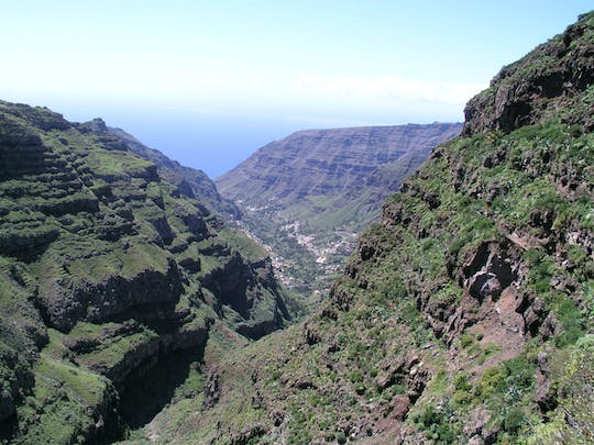 La Gomera Forest of Fables Wandeling