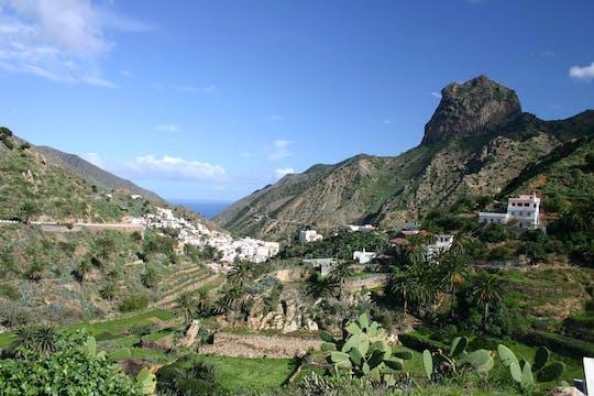 Wandeling Noordwest-La Gomera