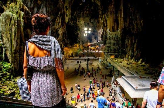 Private half-day Batu Caves and cultural tour