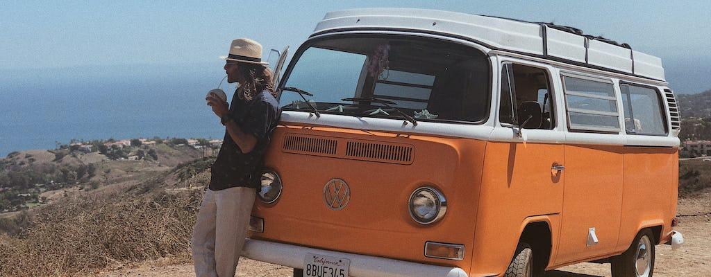 Malibu Sightseeing Tour mit Weinprobe