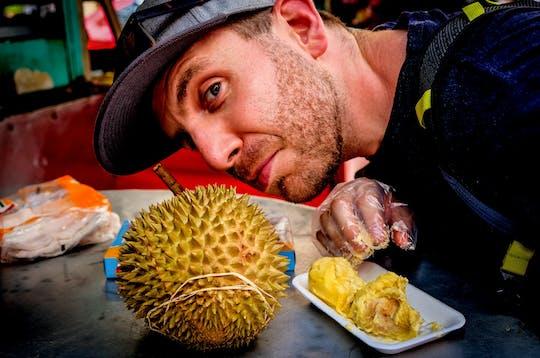 Privater Nachtmarkt in Kuala Lumpur und Food Tour