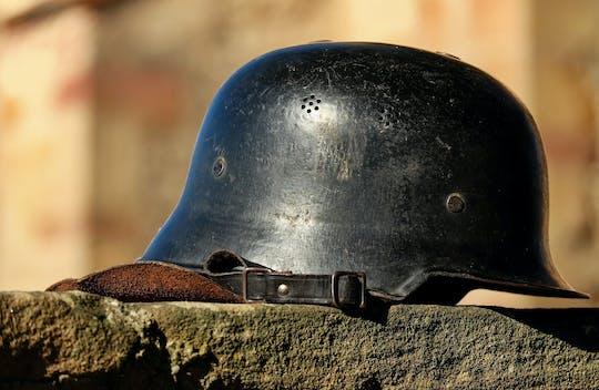 Museu Nacional de História Militar da África do Sul com transferência de Pretória