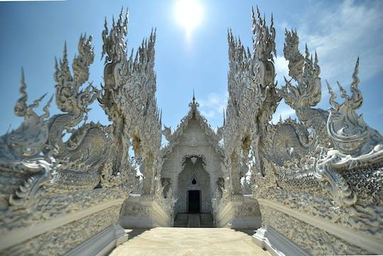 Chiang Rai und das Goldene Dreieck-Tour