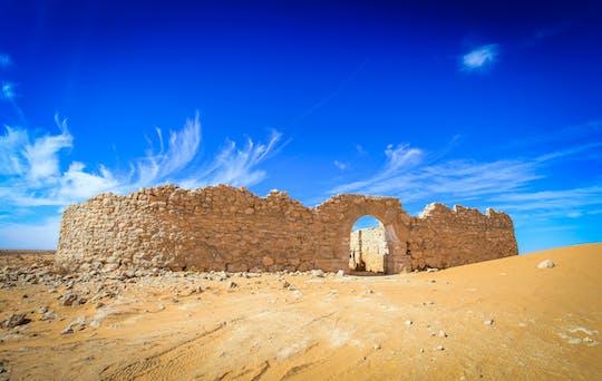 Ksar Ghilene Sahara Oase-Tour