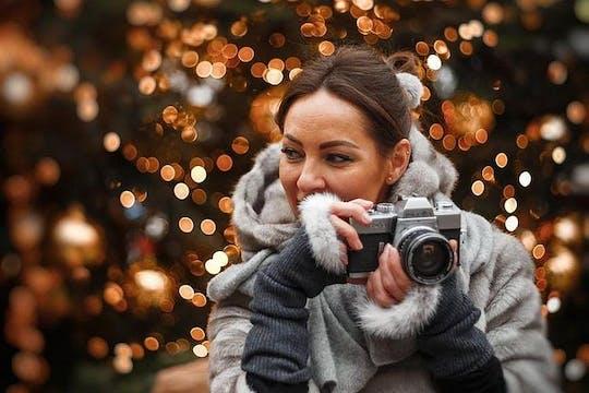 Волшебный новогодний тур в Минск