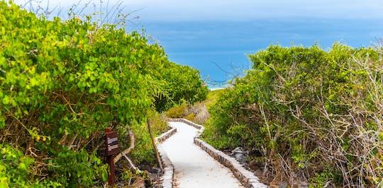 Halbtagestour auf Santa Cruz Island