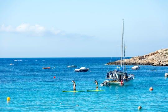 Visite privée d'une demi-journée à Ibiza