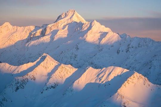 El combo definitivo de experiencia alpina