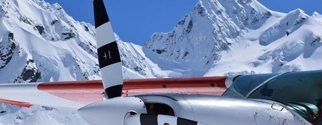 Vol en avion à ski de 55 minutes du Grand Circle