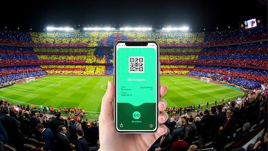 Go Barcelona All-Inclusive Pass