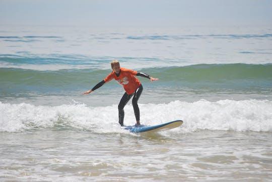 Cours de Surf à Albufeira