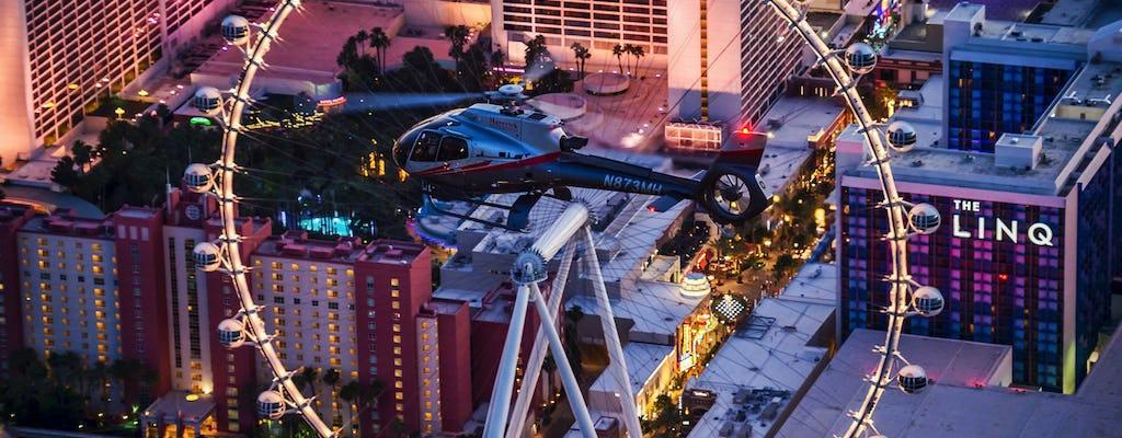 Neon- und Naturtour durch Las Vegas