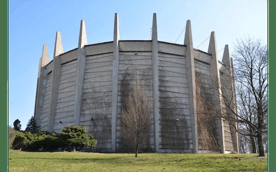Skip-the-Line Panorama Raclawicka en rondleiding door het Nationaal Museum