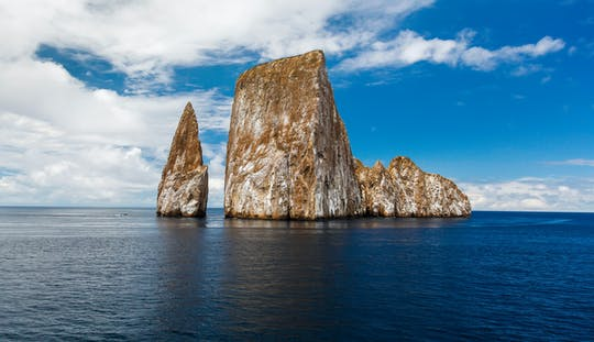 San Cristobal Island full-day tour with lunch