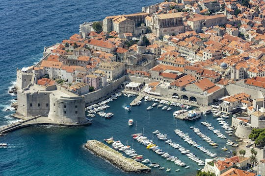Private tour from Split to Dubrovnik