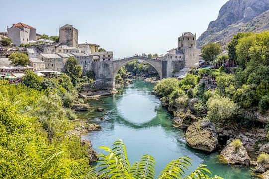 Private Tour from Split to Mostar