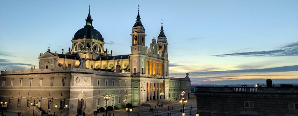 Recorrido a pie por el Madrid de los misterios