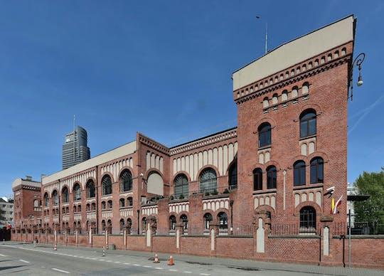 Skip-the-line privétour museum Opstand van Warschau