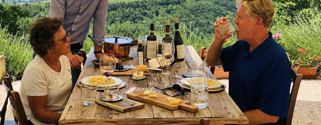 Ontdek Valpolicella met een wijnmaker