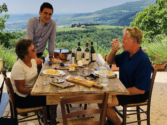 Discover Valpolicella with a winemaker