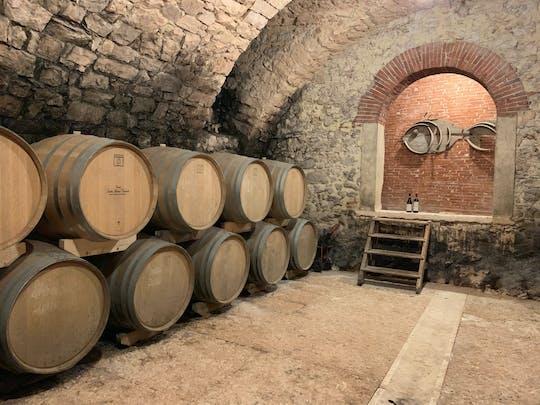 Tour privato della Valpolicella con degustazione di olio d'oliva