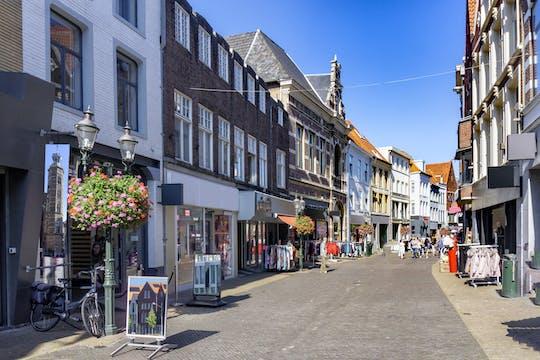Visite à pied de Venlo avec un sentier de la ville autoguidé