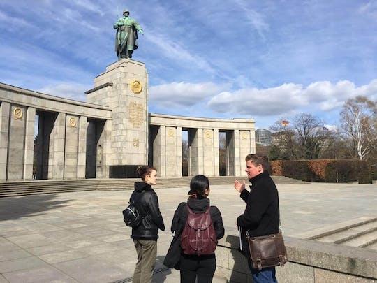 Быстрый тур взлет и падение Гитлера в Берлине