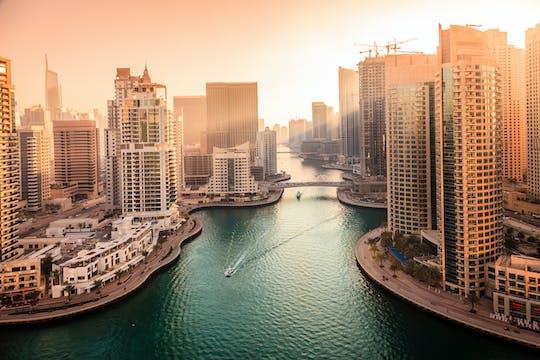 City tour tradicional de Dubai saindo de Ajman