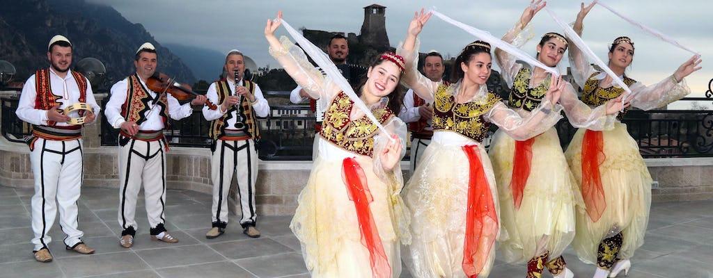 Albanian Experience