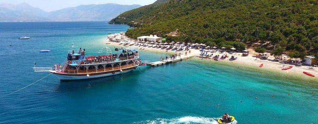 Vlora Cruise to Karaburun Bay