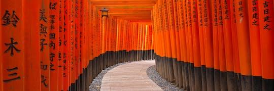 Visita guiada a pie por Kioto - Ciudad de la cultura