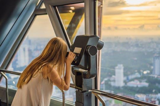 Частная фото-тур в Куала-Лумпур Башни Петронас, посетите