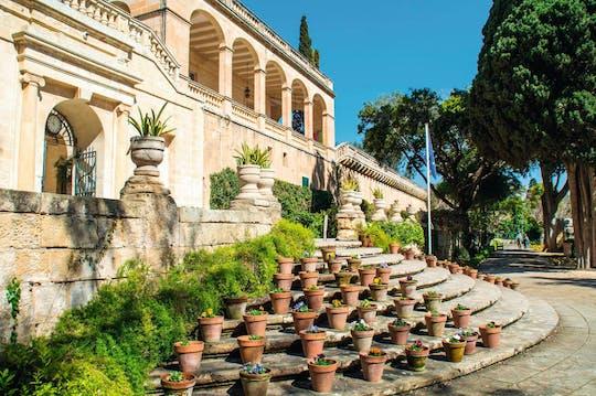 Rabat, Mdina & San Anton Gärten