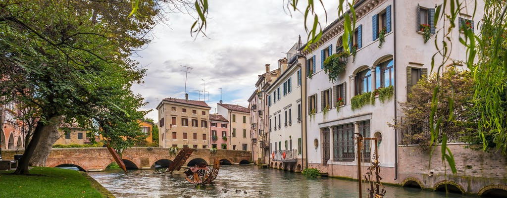 Treviso private walking tour