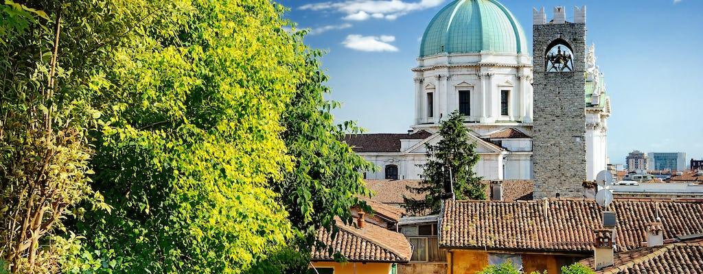 Brescia privater Rundgang