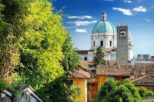 Privéwandeling door Brescia