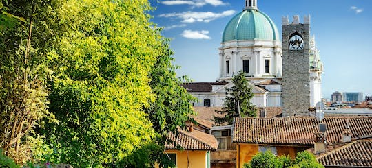 Brescia private walking tour