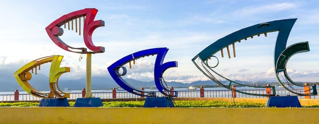 Tour de medio día por la ciudad de Puerto Princesa