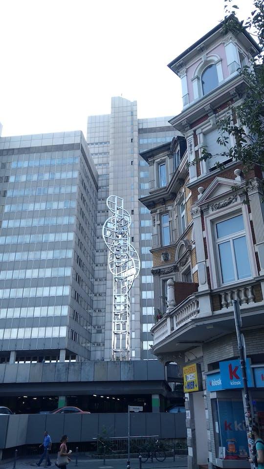 Bonner Nordstadt: geführter Rundgang
