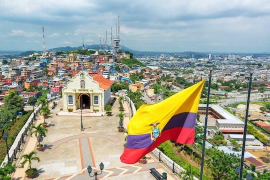 Tour por la ciudad de Guayaquil