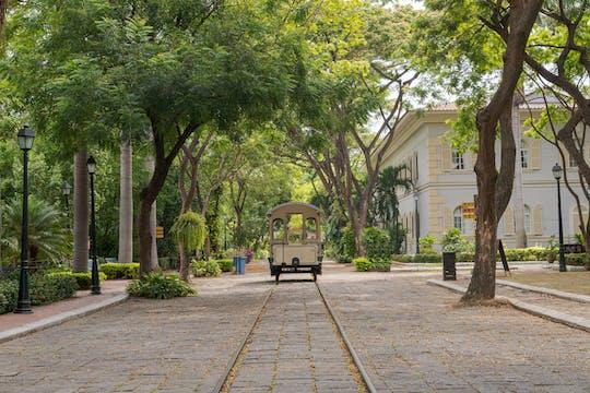 Guayaquil Historical Park 3-hour tour