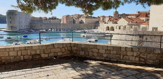Visita guiada privada à Cidade Velha de Dubrovnik