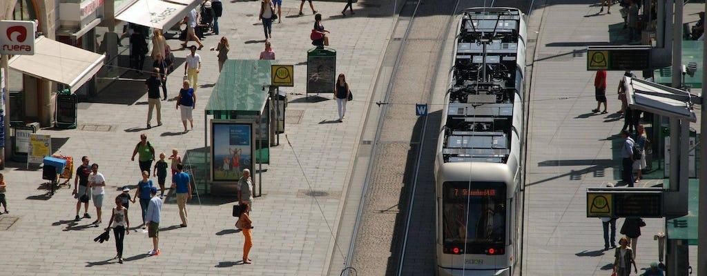 Prywatna piesza wycieczka po Grazu