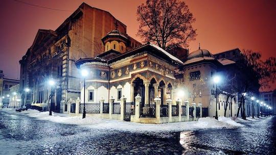 Tour Privado pela Cidade de Bucareste