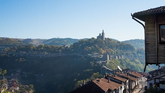 Private day-trip to Veliko Tarnovo from Bucharest