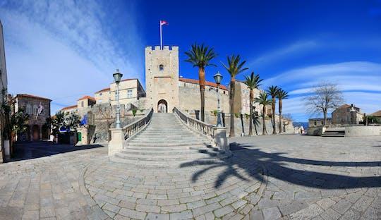 Private Tagestour nach Korčula und Ston von Dubrovnik