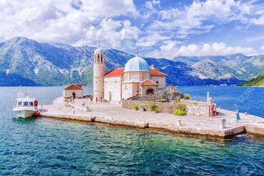Tour privato a Cattaro e Perast da Dubrovnik